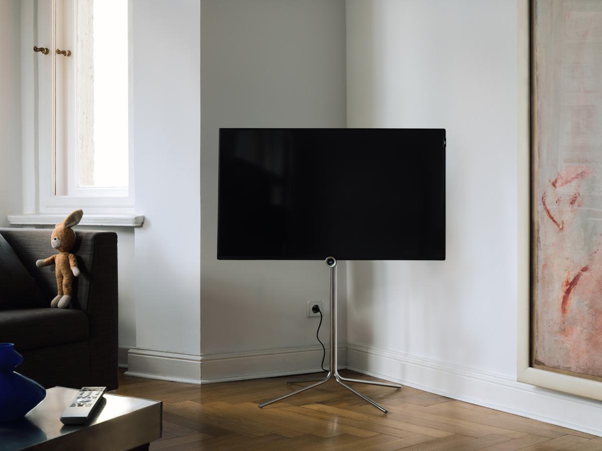 Appendere Tv Muro tv loewe one 40″ | eco center