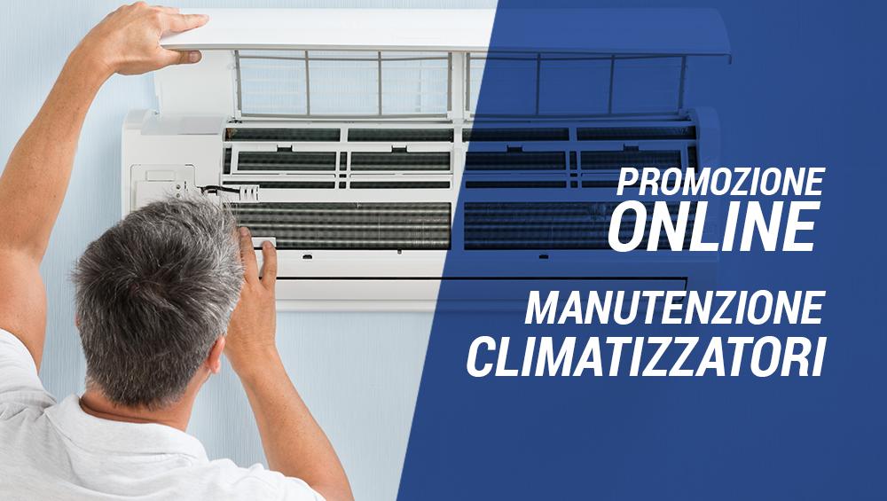 manutenzione climatizzatori legnano