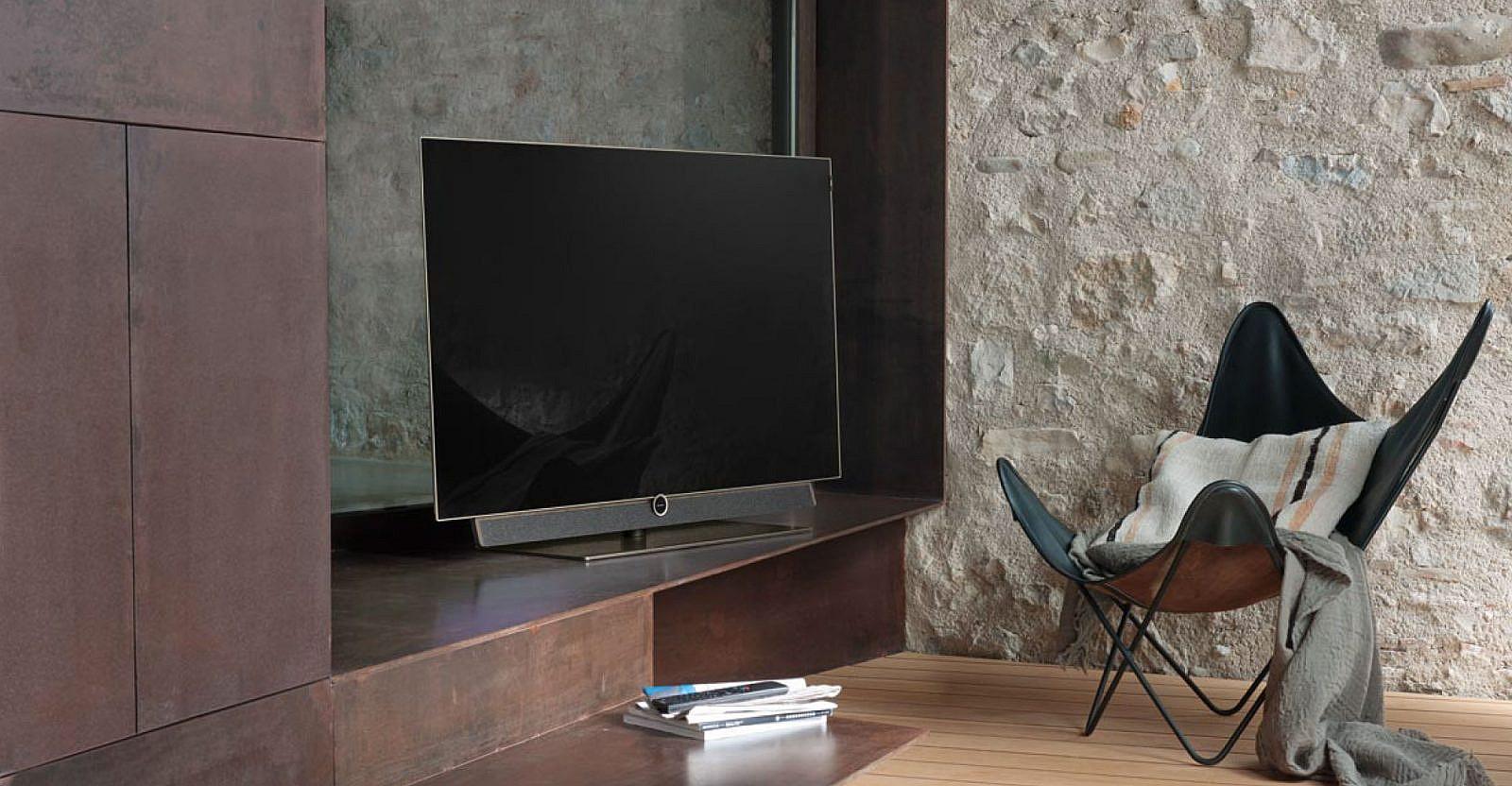 TV Loewe: senza interessi, senza spese